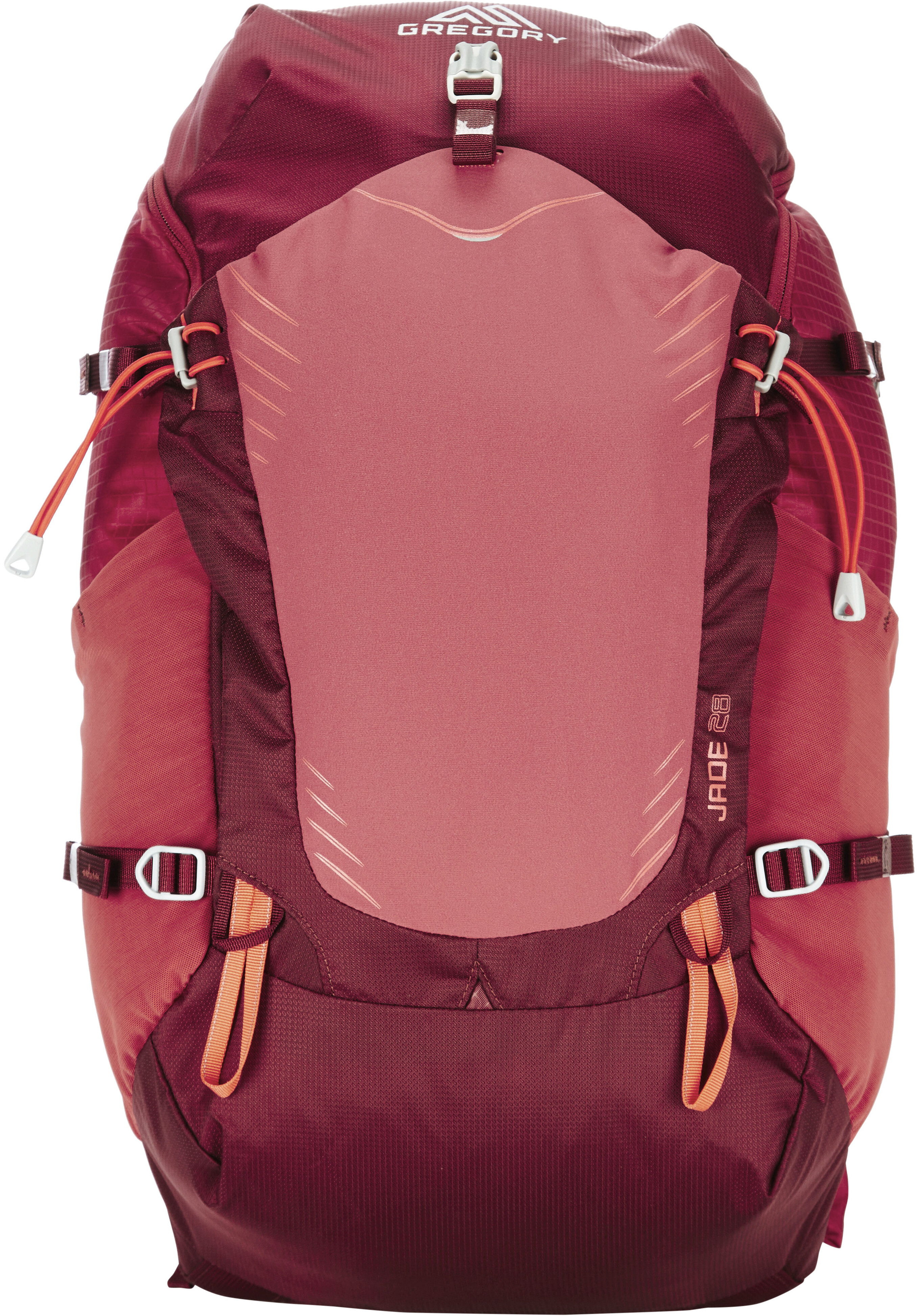 dfabd21c94092 Gregory Jade 28 Backpack Women S red at Addnature.co.uk